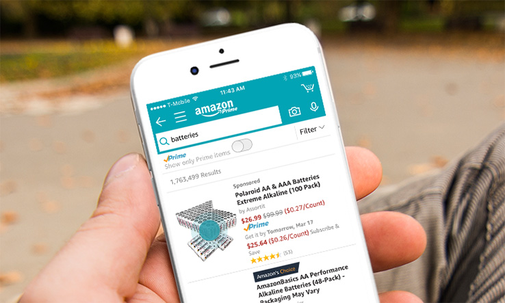 Why Amazon.com's mobile apps are terrible?
